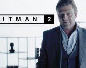 Agent 47 is creatief met zijn koffertje in Hitman 2