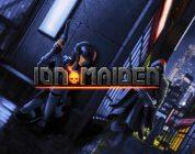 Old-school shooter Ion Maiden op weg naar consoles