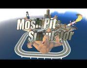 Moshpit Simulator is … niet wat je denkt