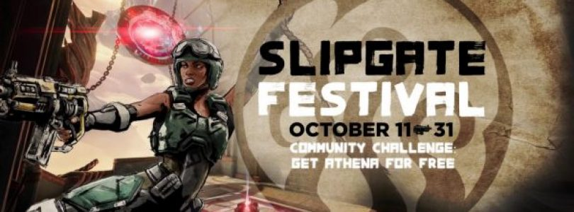 Het herfstseizoen van Quake Champions trapt af met Slipgate Festival en oktober Update – Trailer