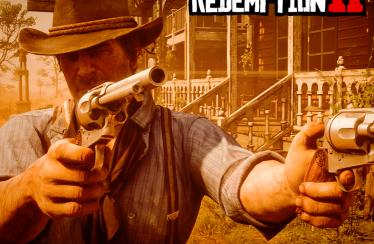 30.000 dominostenen voor Red Dead Redemption 2