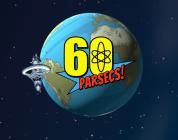 Review: 60 Parsecs!