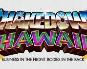 Explosief zaken doen in Shakedown: Hawaii