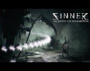 Sinner: Sacrifice for Redemption verschijnt deze maand