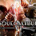 Amy verschijnt volgende week voor Soulcalibur VI