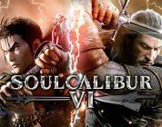 SoulCalibur VI nu verkrijgbaar – Launch Trailer