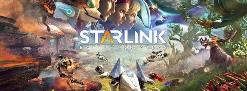 Starlink: Battle for Atlas nu verkrijgbaar