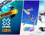 Steep X Games nu verkrijgbaar – Trailer