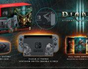 Op 2 november verschijnt een Nintendo Switch-bundel met Diablo III: Eternal Collection