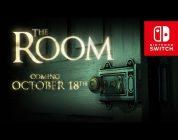 Puzzelgame The Room deze maand naar Nintendo Switch
