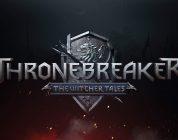 Verse trailer voor Thronebreaker: The Witcher Tales