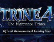 Trine 4 officieel aangekondigd