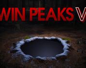 Twin Peaks krijgt VR experience