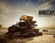 Console versie van Wreckfest uitgesteld naar 2019