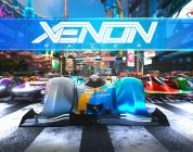 Sci-fi racer Xenon Racer aangekondigd