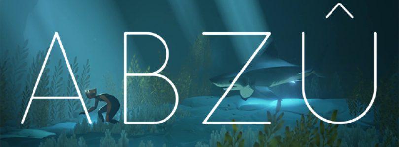 Abzû verschijnt eind deze maand voor Nintendo Switch