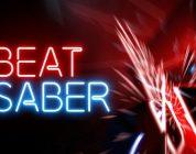 Beat Saber is nu verkrijgbaar voor PlayStation 4