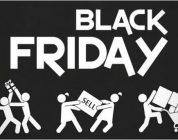 Black Friday-aanbiedingen van PlayStation