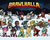 Brawlhalla nu verkrijgbaar voor Xbox One en Nintendo Switch