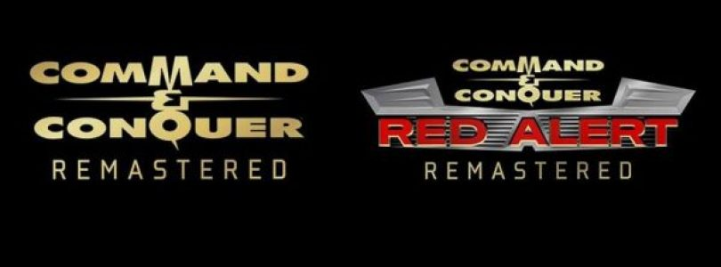 Command & Conquer Remastered toont nieuw Construction Yard