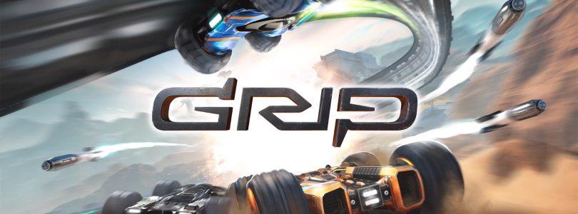 GRIP: Combat Racing stijgt naar grotere hoogten in 2019 – Accolades Trailer