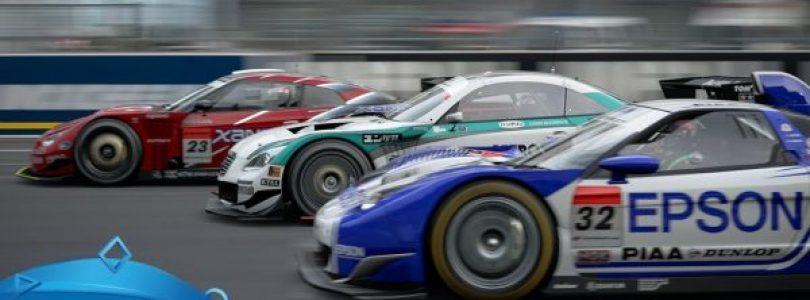 Gran Turismo Sport Update 1.29 – Trailer