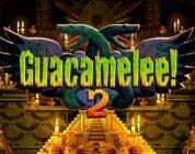 Guacamelee! 2 komt begin volgende maand naar Nintendo Switch, later naar Xbox One – Trailer