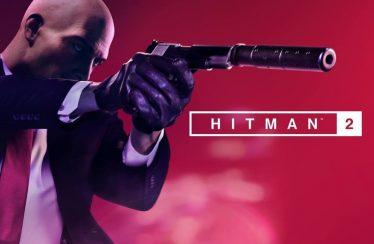 """HITMAN 2 Nieuwe gratis live-contentdetails; Nieuwe video """"How to Hitman"""" toont spelers hoe ze zich aan het zicht kunnen onttrekken"""
