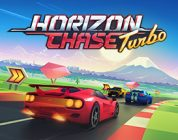 Old-school arcade racer: Horizon Chase Turbo D aangekondigd voor Nintendo Switch – Trailer