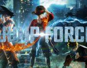 Details verhaal Jump Force onthuld