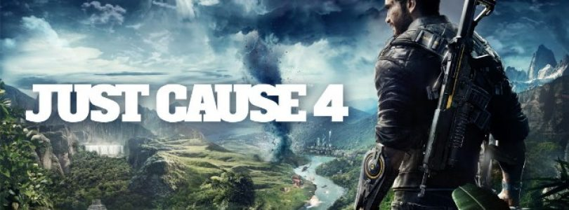 Just Cause 4: Danger Rising gelanceerd in early access