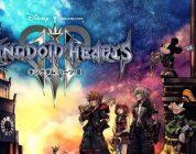 DLC voor Kingdom Hearts III aangekondigd