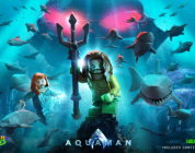 DLC LEGO DC Super-Villains Aquaman-film onthuld