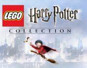 Warner Bros. Interactive Entertainment, TT Games enThe LEGO Group kondigen release aan van LEGO Harry Potter: Collection