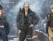 Muzikaal talent van wereldklasse komt samen voor originele soundtrack van Left Alive