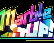Marble It Up! gelanceerd voor pc, ook op komst voor PS4 en Xbox One