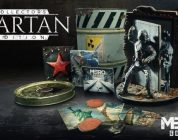 Metro Exodus 'spartan Collector's Edition' onthuld – Trailer