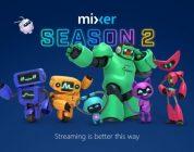 Welkom bij Season 2 van Mixer, nieuwe Games with Gold- en Xbox Game Pass releases voor november 2018
