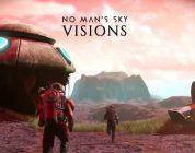 No Man's Sky krijgt vandaag Visions-update – Trailer