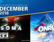 PlayStation Plus Games van December onthuld