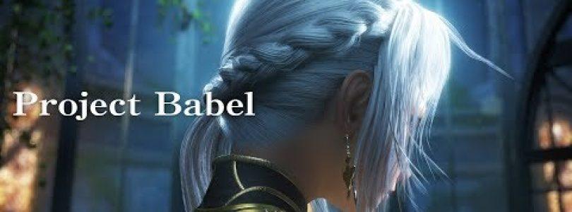 Mobile RPG Project Babel heeft Final Fantasy namen achter zich