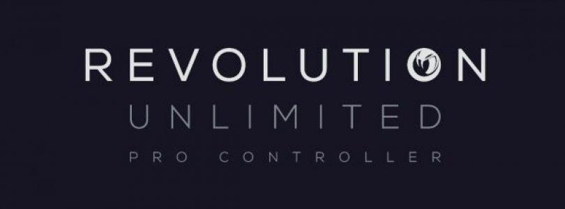 De nieuwe draadloze NACON-controller voor PlayStation 4 verschijnt begin 2019