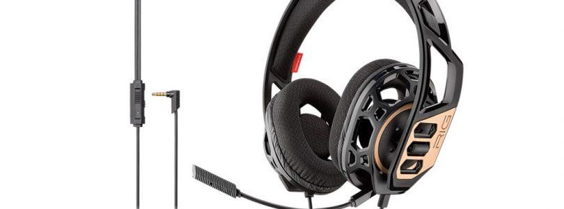 Plantronics lanceert de ideale, veilige headset voor de jonge gamer