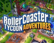 Rollercoaster Tycoon Adventures is nu verkrijgbaar op Nintendo Switch – Trailer
