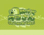 Save me Mr Tako