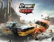 The Crew 2 Demolition Derby vanaf 5 december gratis beschikbaar