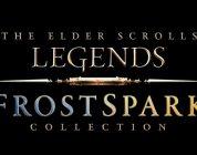 The Elder Scrolls: Legends FrostSpark Collection nu beschikbaar