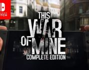 This War of Mine komt naar de Nintendo Switch in de Complete Edition
