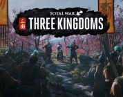 Cinematische trailer voor Total War: Three Kingdoms