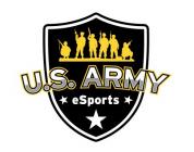 Amerikaans leger richt esports team op